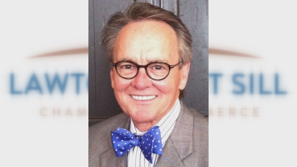Lawton Fort Sill Chamber adds new Vice President