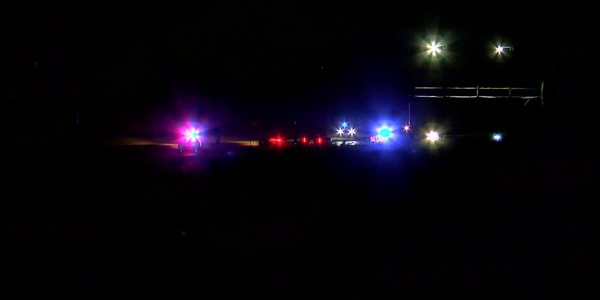 Lawton Police close part of Rogers Lane after pedestrian hit by vehicle