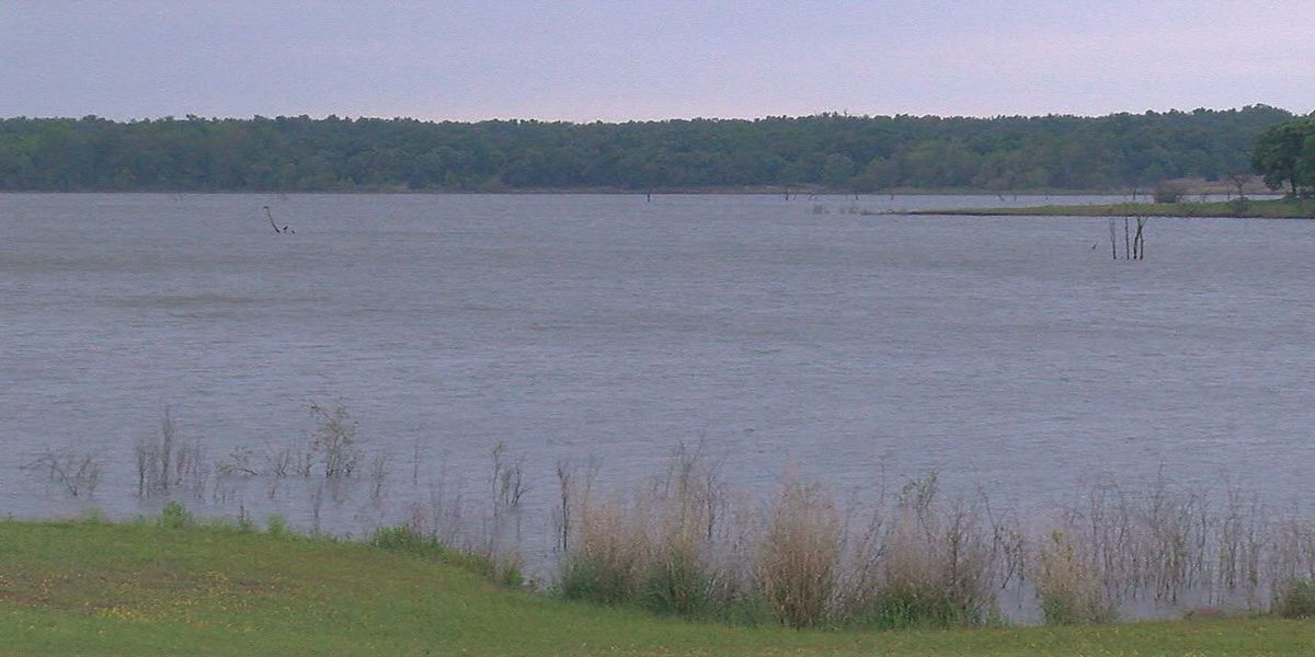 Duncan holds meeting about master lake plan for future improvements