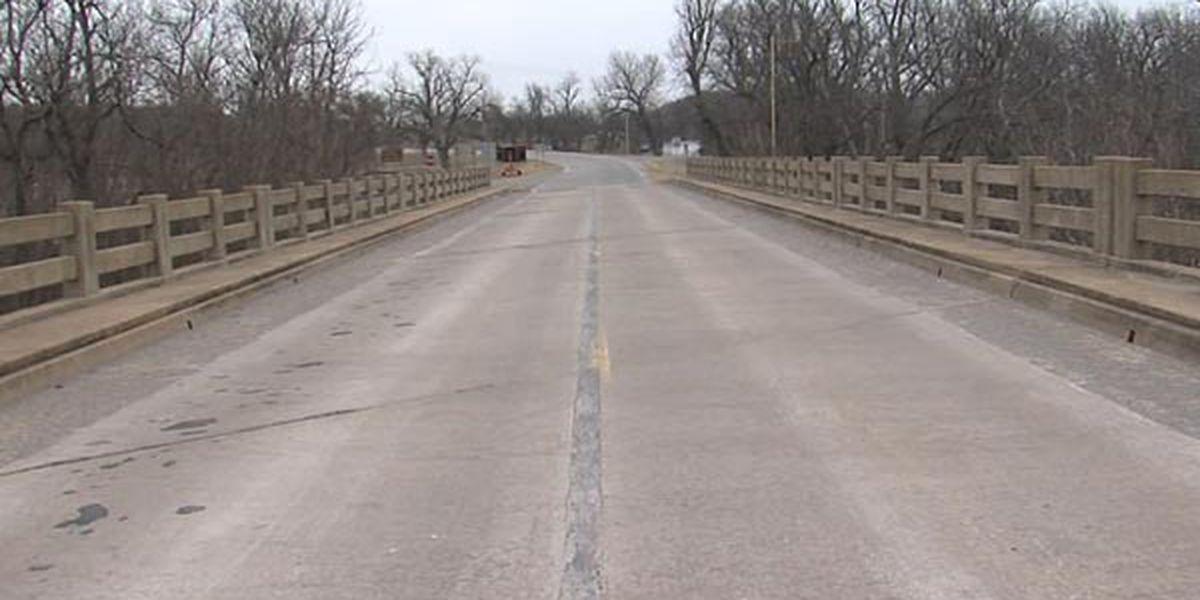 Previously scheduled bridge inspections underway