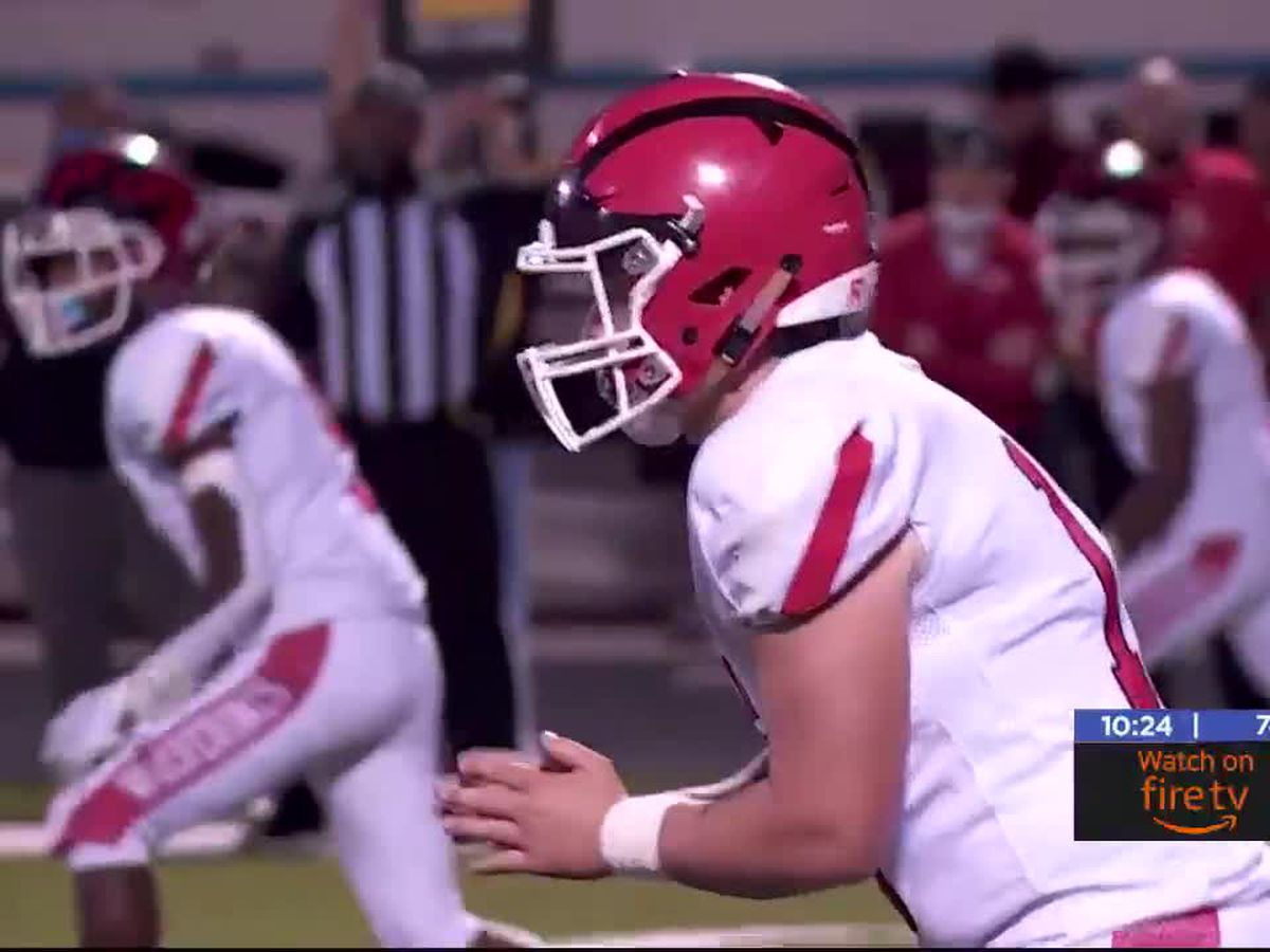 Lawton High drops district opener at No. 3 Midwest City