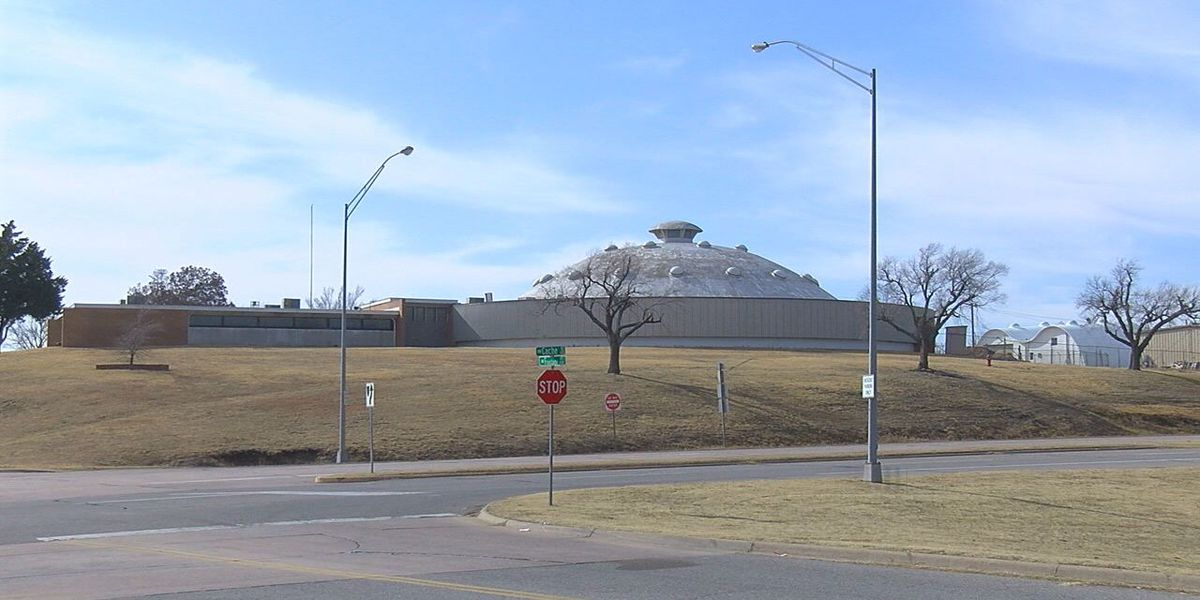 Lawton Community Theatre planning move to National Guard Armory