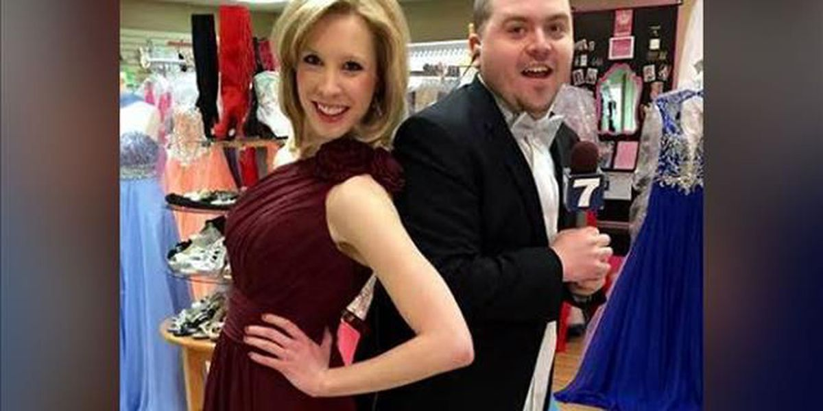 Reporter, cameraman killed on air; police chasing suspect