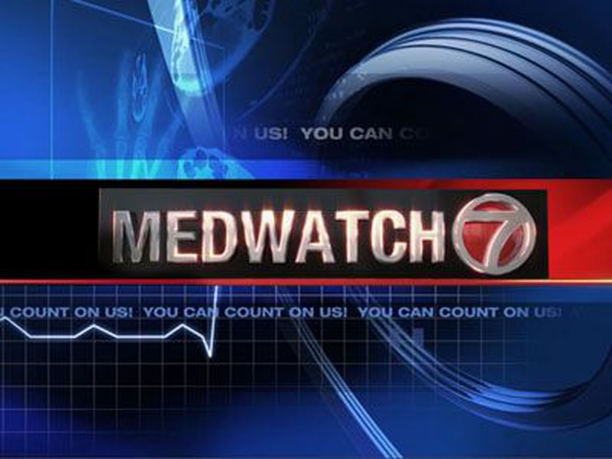 MedWatch-Medical marijuana