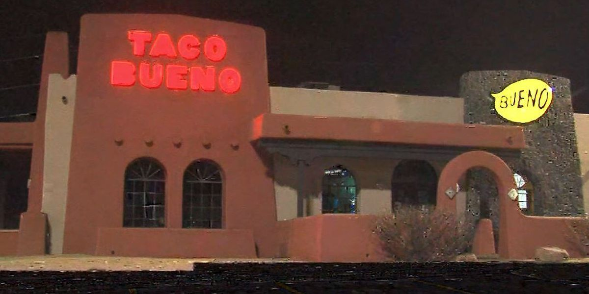 Lawton police investigate armed robbery of restaurant