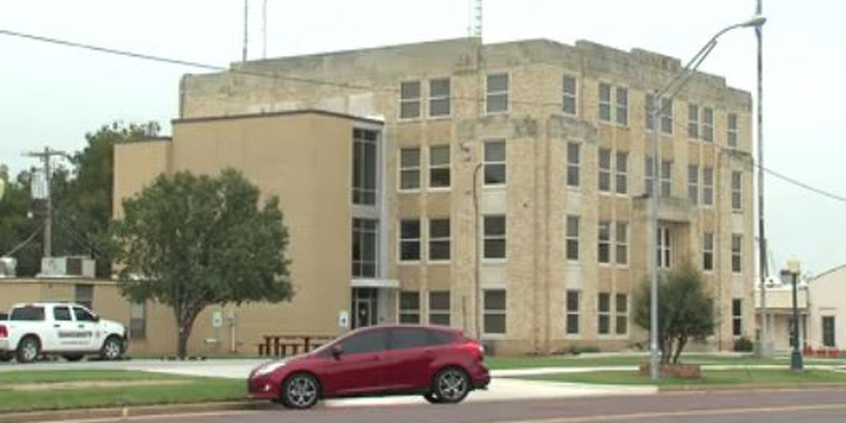 OSBI investigating attempted suicide in Jefferson County jail