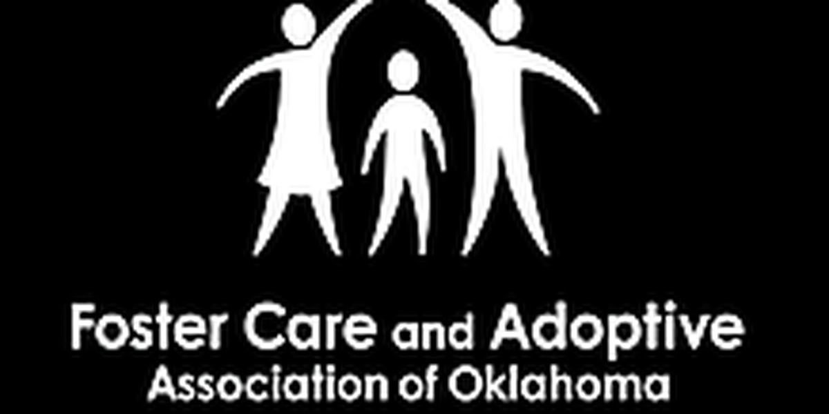 Foster Care and Adoptive Association of OK hosts event in Lawton