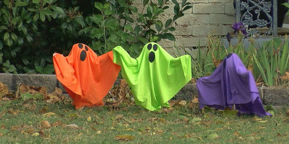 Lawton Police provide Halloween safety tips