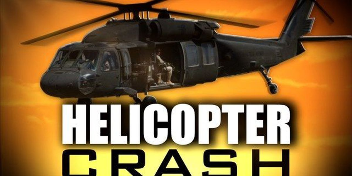 Army IDs 4 soldiers killed in Fort Hood helicopter crash