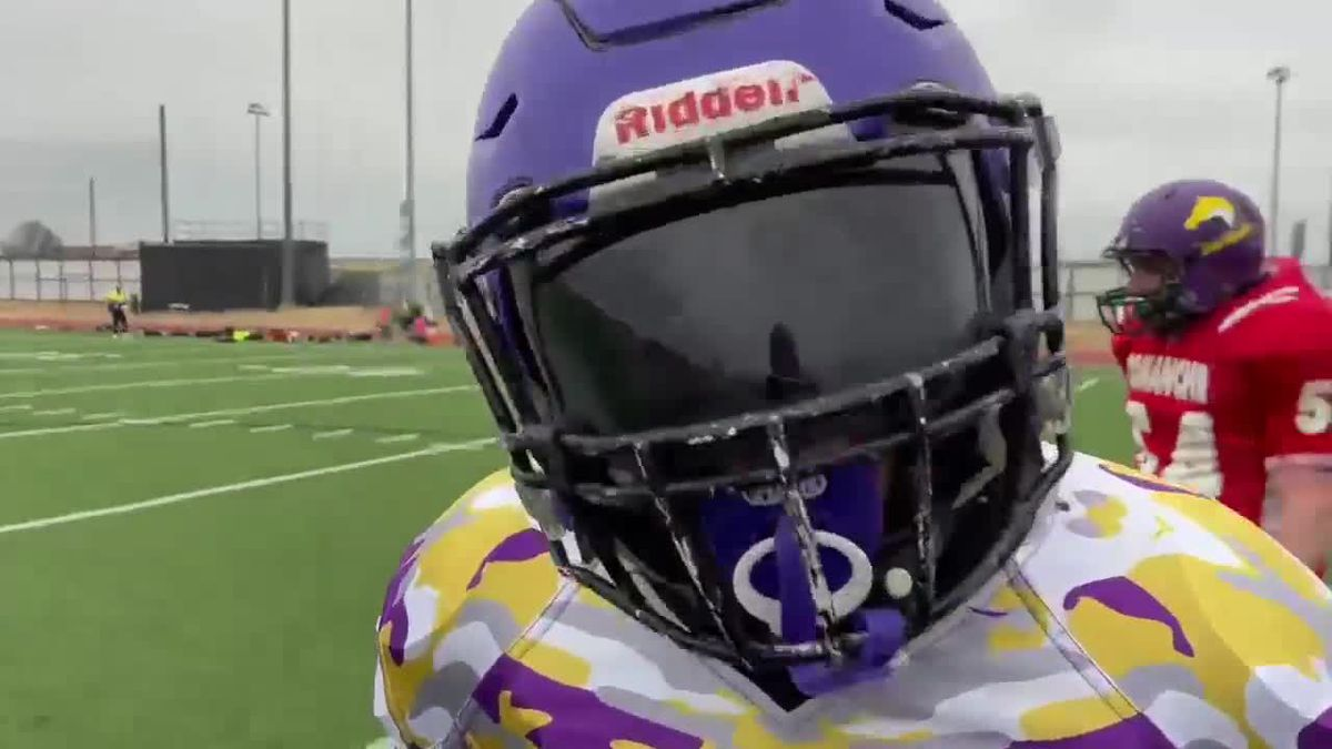 Lawton Savages to play benefit game for Cyril fire victims