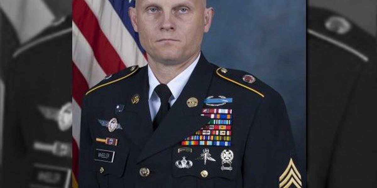 Carter: Soldier heroically entered Kurdish-IS firefight