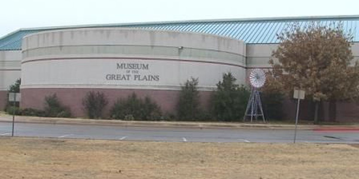 Museum of the Great Plains set to close for major renovation project