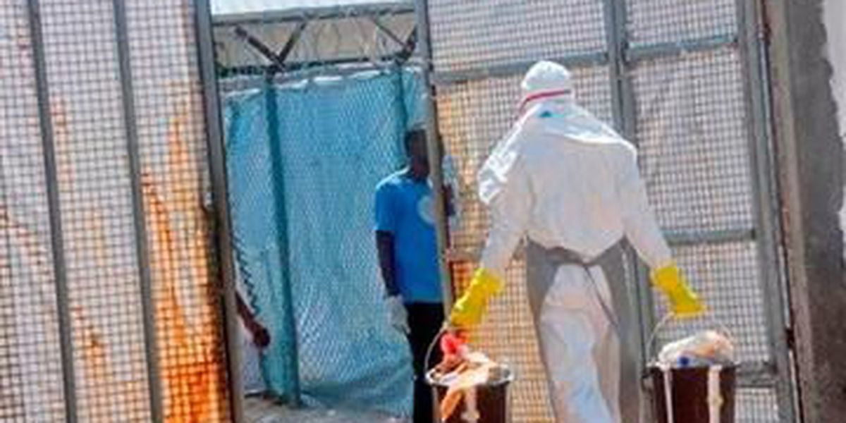 2nd Ebola case declared in Liberia as health workers protest
