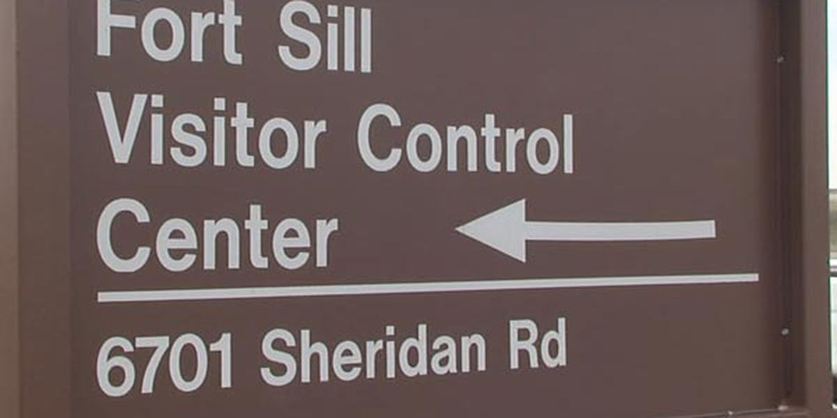 Fort Sill Visitor Control Center announces schedule change