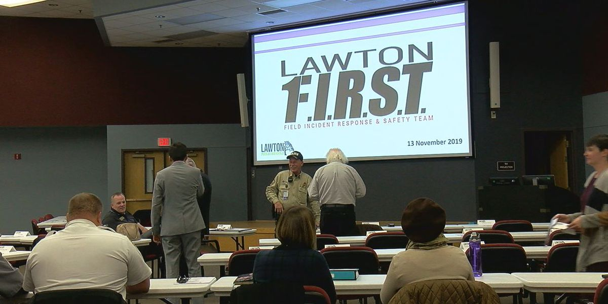 LPS reaches out to community for active shooter training series