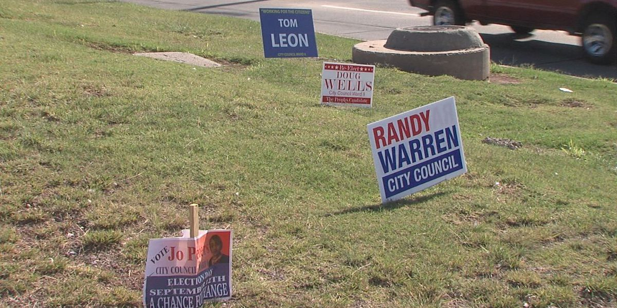 PART TWO: City Council Ward 8 preview