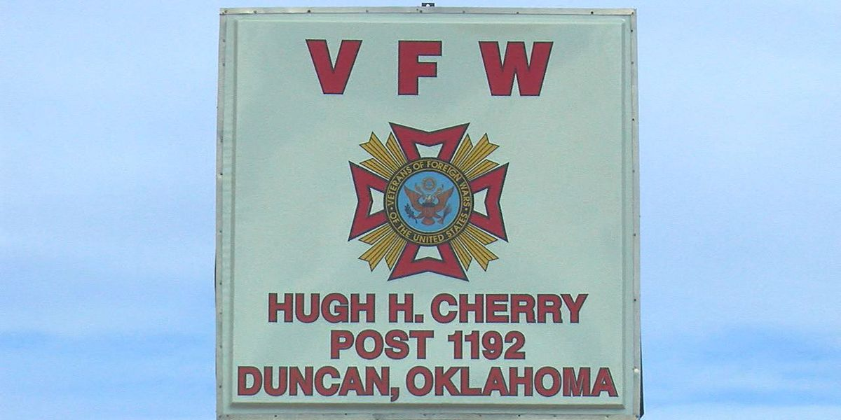 Duncan VFW looking for a new home