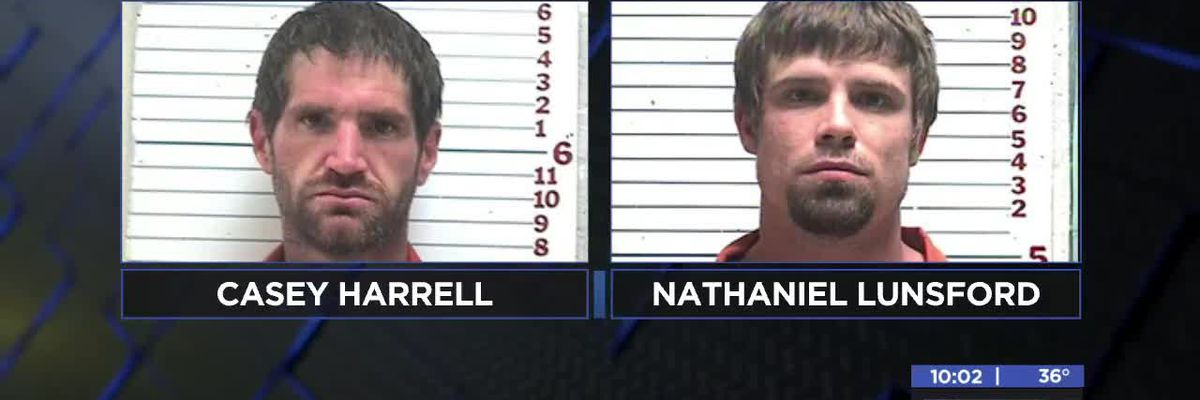Two charged with burglary of Comanche Co. medical marijuana dispensary