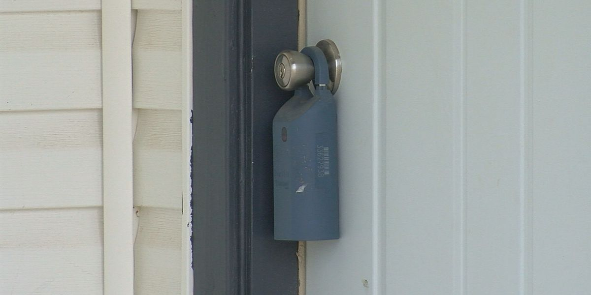 Local realtor discusses hidden dangers of vacant houses