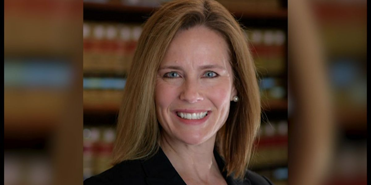 GOP expecting Trump to tap Amy Coney Barrett for Supreme Court