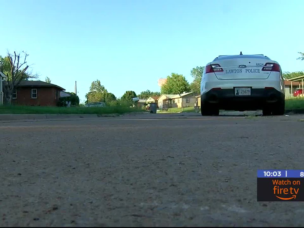 UPDATE: LPD says two people involved in shooting, both stable, names have not been released