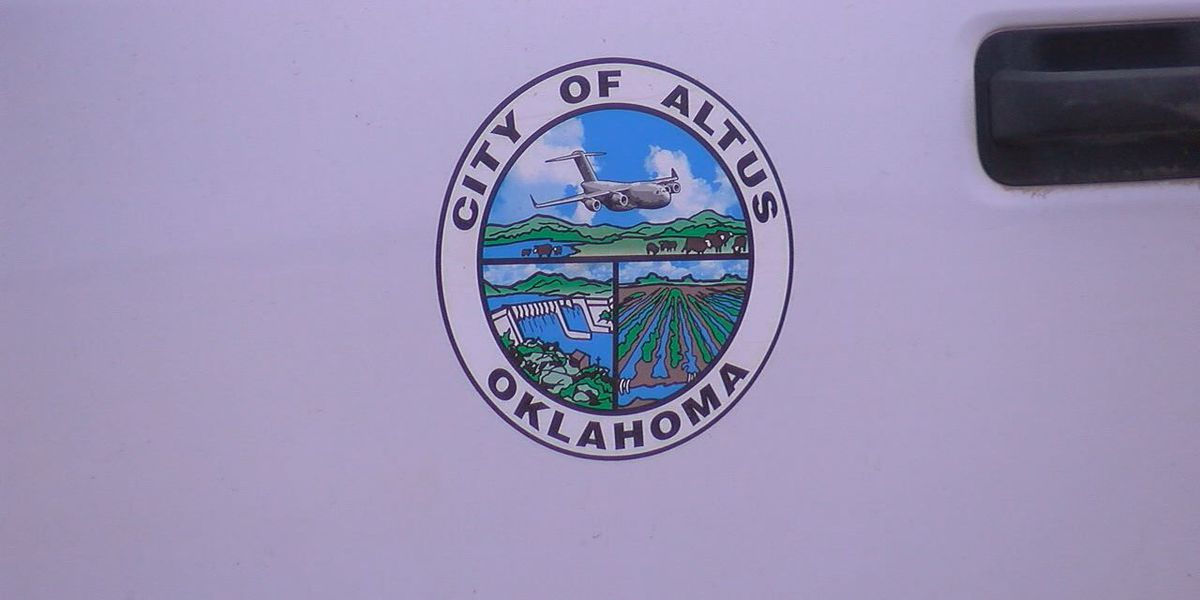 Loan will improve Altus wastewater plant, install electronic meters