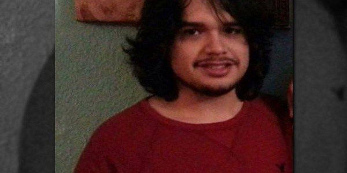 Anadarko homicide suspect in custody
