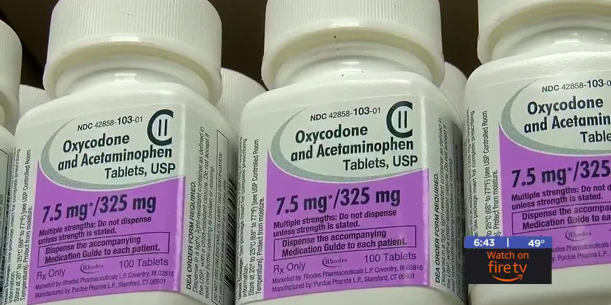 MedWatch: Local physician has concerns over opioid prescribing restrictions