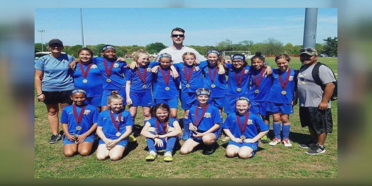 Local soccer team remains undefeated for over two years