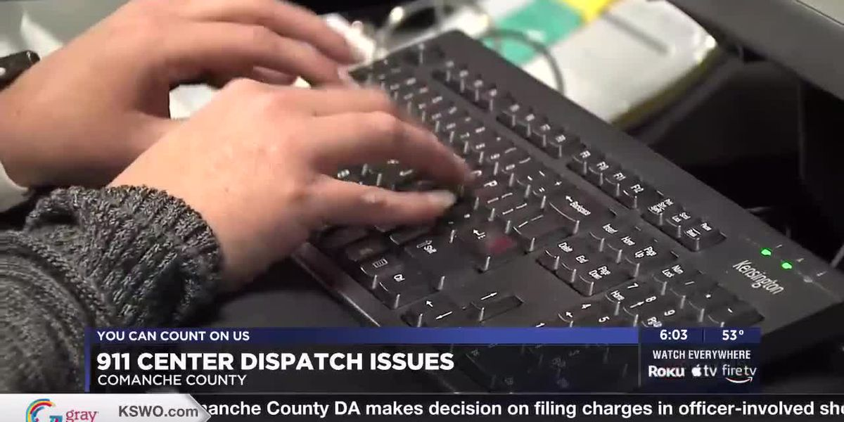 911 dispatchers send letter to city officials, claim list of issues