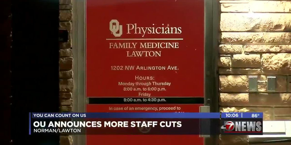 OU Physicians Family Medicine Clinic services to be moved to CCMH