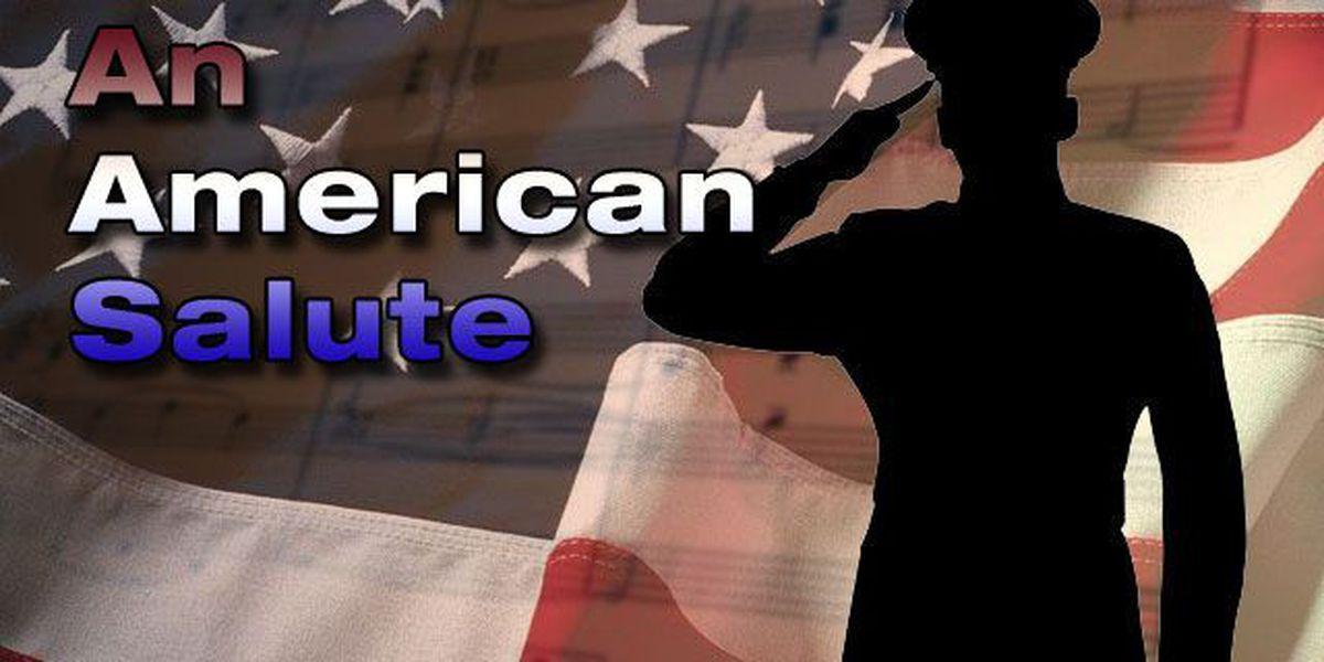 An American Salute: Lawton Philharmonic honors military