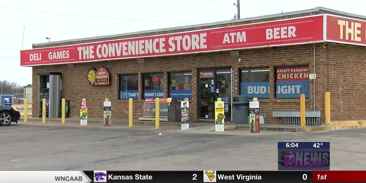 Robberies may force closure of Lawton convenience store