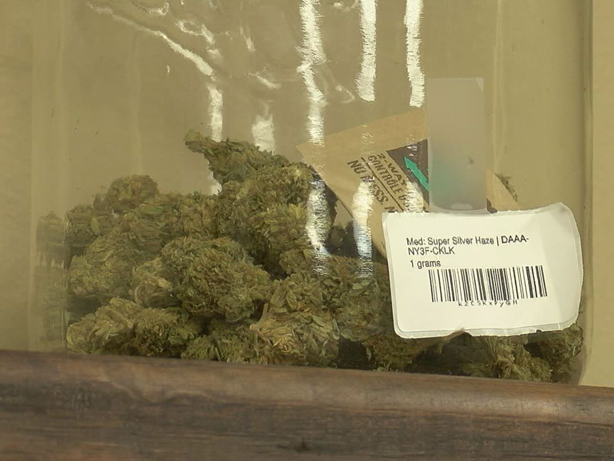 Proposed bill could impact dispensary locations