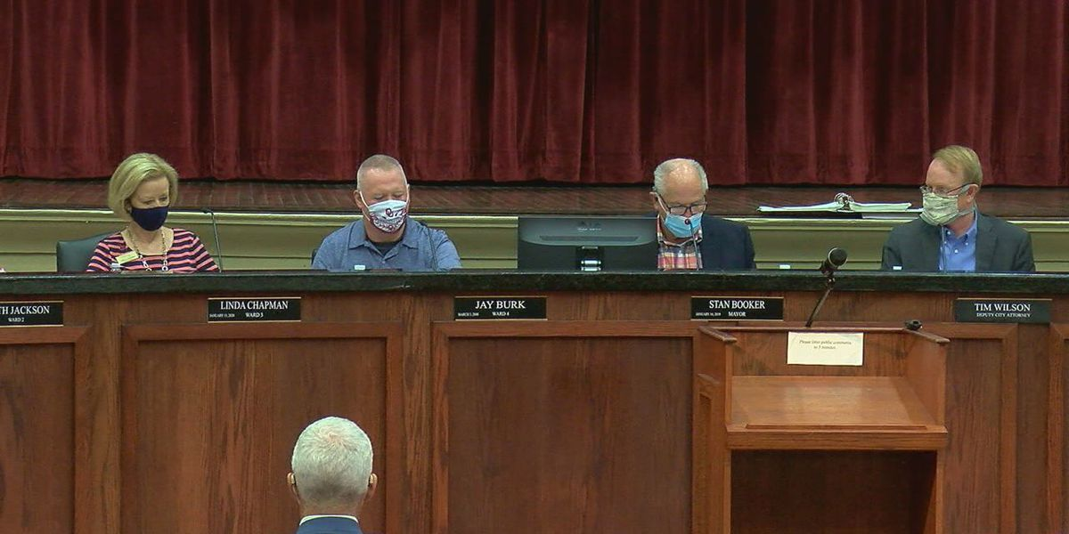 Lawton City Council meeting taking place April 13