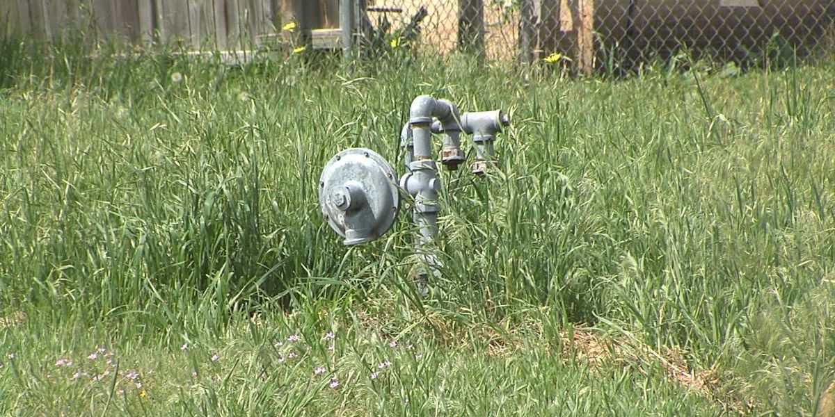 City of Lawton warns against lawn mowing scam