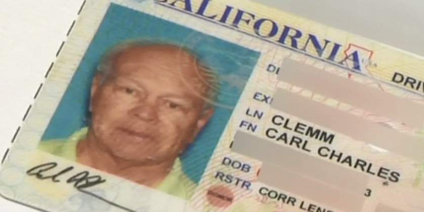 Man travels 168 miles for DMV appointment