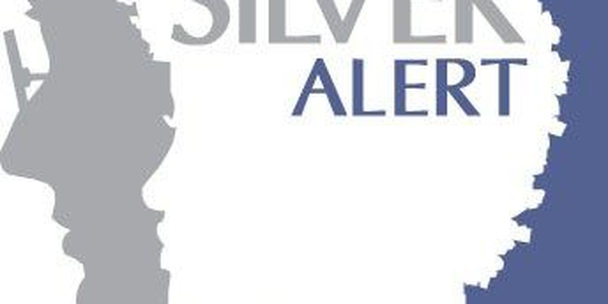 UPDATE: Silver alert canceled in Caddo County
