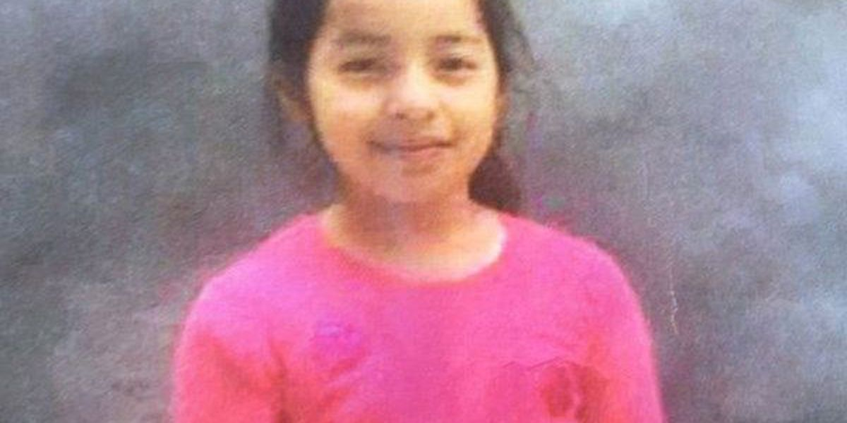 Amber Alert Issued For El Reno Girl