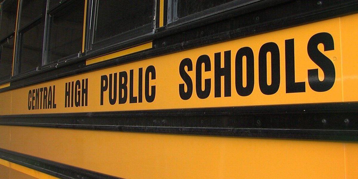 Central High hopes to fill bus with supplies