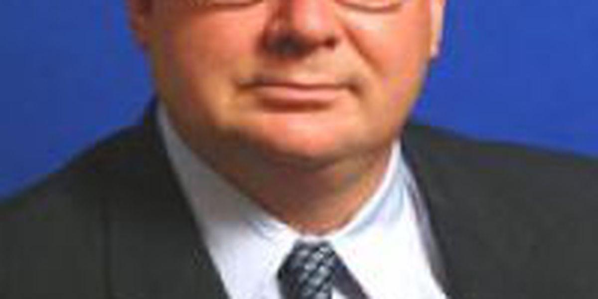 Ex-Oklahoma professor accused of sexual misconduct