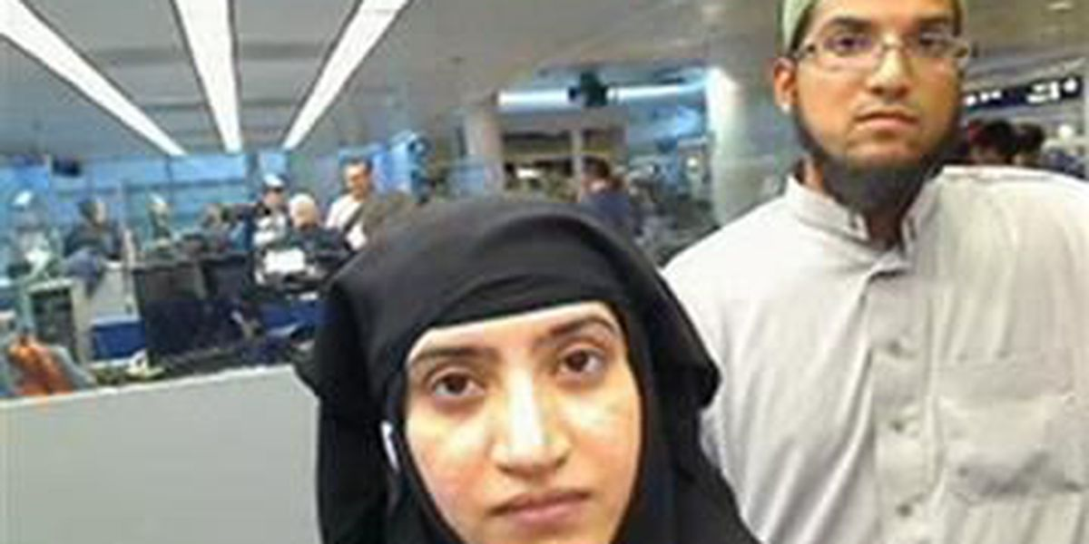 US reviewing fiancé visa program after shootings