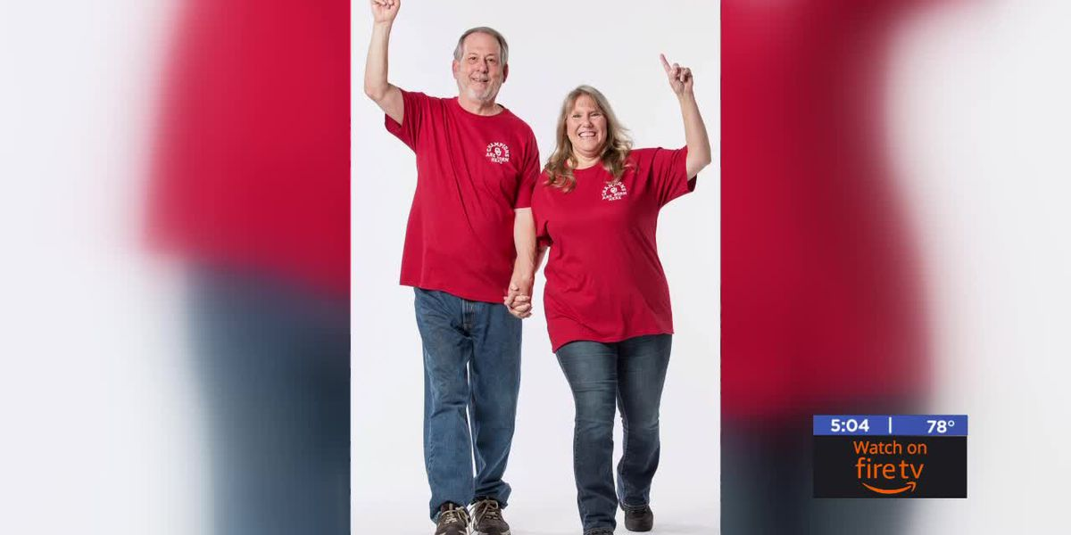 Lawton couple named OU's biggest fans gets ready for game day