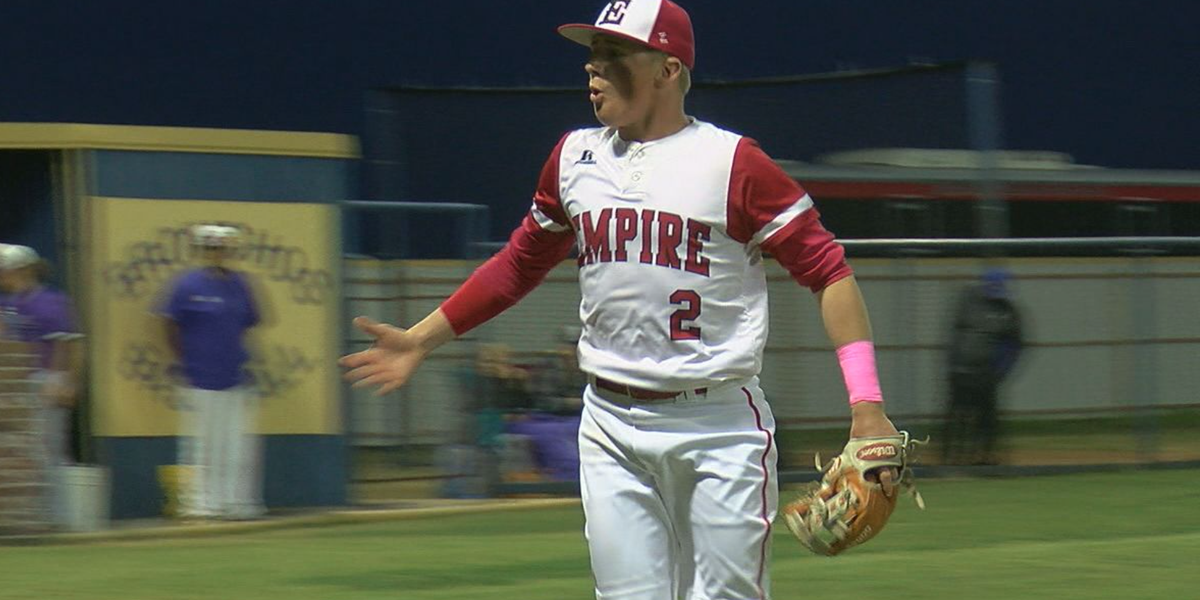 Empire beats Elmore City to win Red Dirt Classic