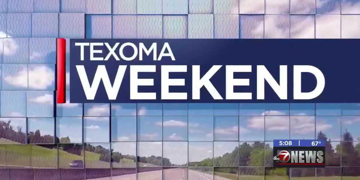 Texoma Weekend: April 19