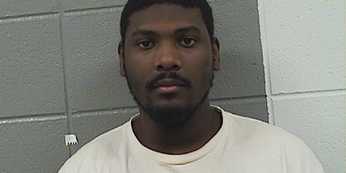 Florida man accused of cutting off penis of ex-girlfriend's boyfriend