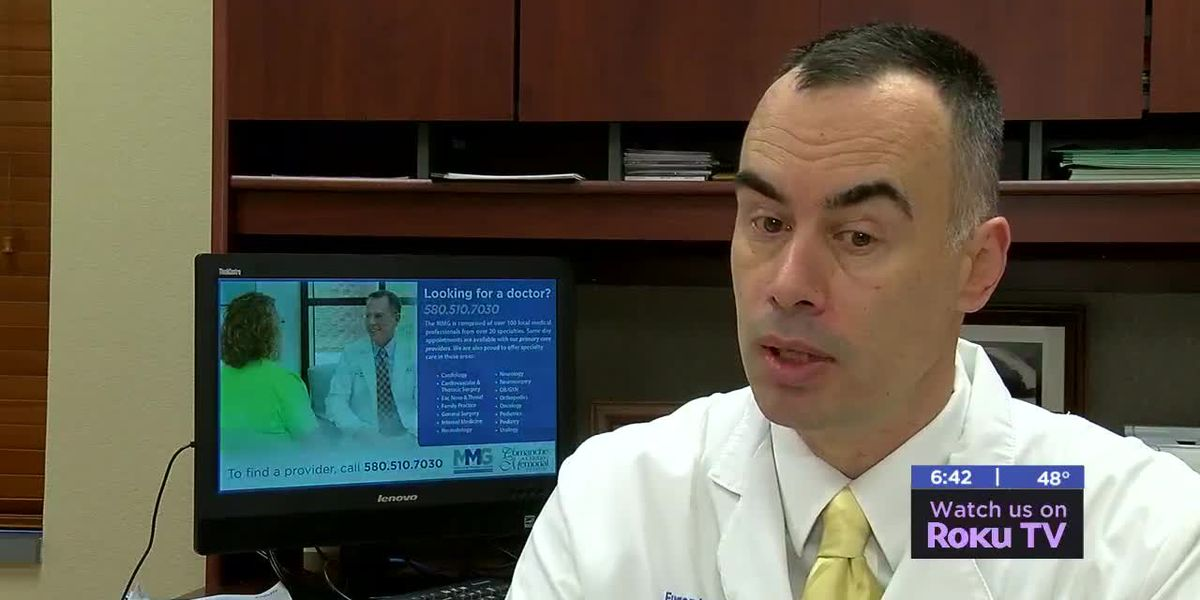 MedWatch: Doctor's warn about Deep Vein Thrombosis
