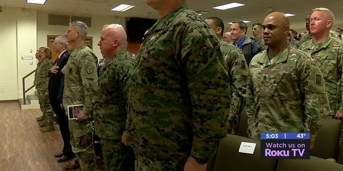 Fort Sill recognizes instructors and curriculum developers of the year