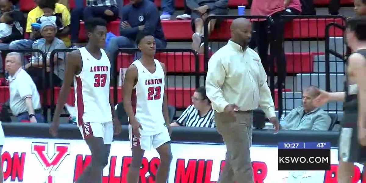 Lawton High, MacArthur boys come up short in Area Finals