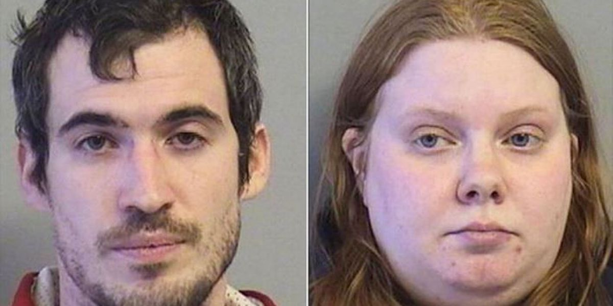 Oklahoma parents sentenced to 130 years in child abuse case